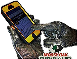 Dead End Game Calls TS001 Touch Screen Knit Gloves