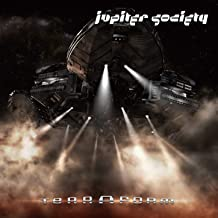 jupiter society terraform