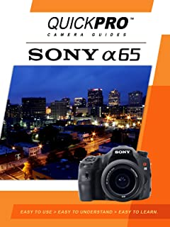 Best sony a65 video Reviews