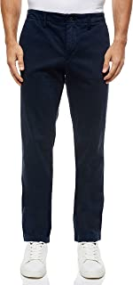 Timberland Men's Squam Lake UltraStretch Satin Chino Pants