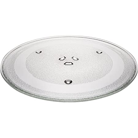 Samsung MC6566W Microwave Glass Cooking Tray 13.5 inches - Compatible DE74-20016A