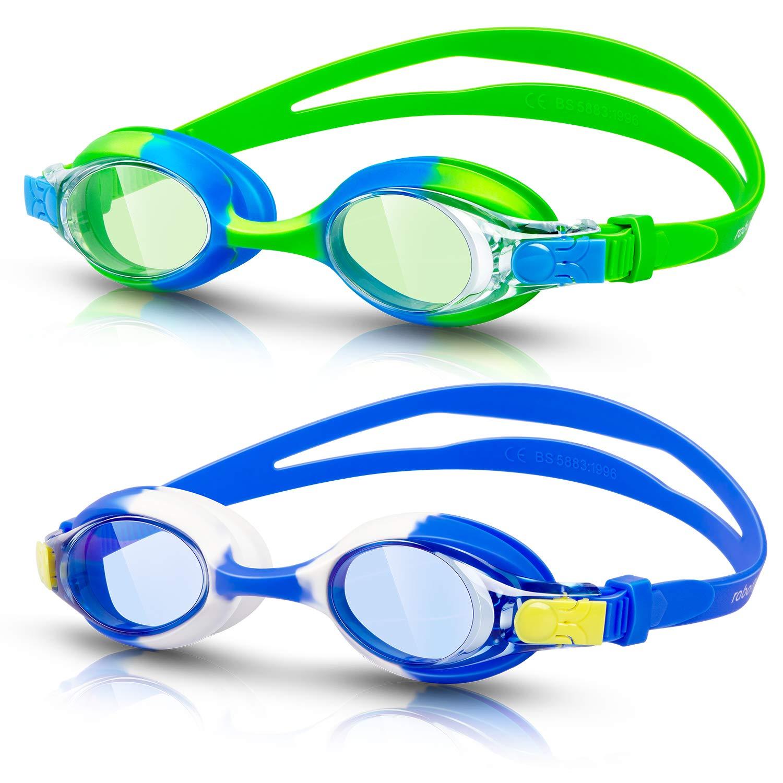 rabofly Goggles Swimming Protection Triathlon