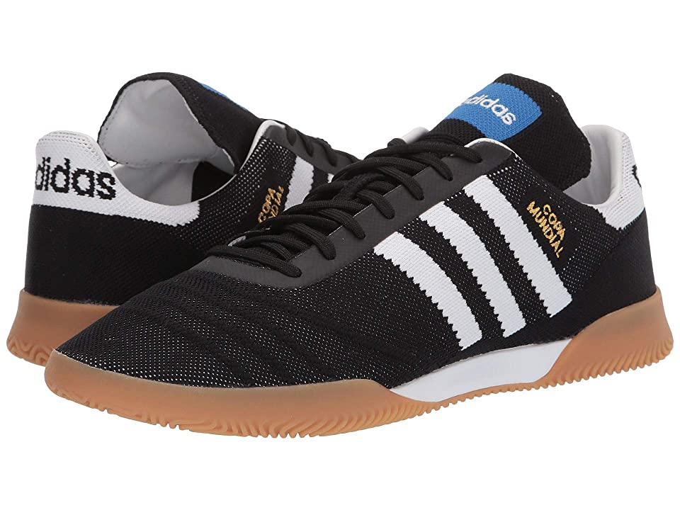 Image of adidas Special Collections Copa 70Y Training Sneaker (Core Black/Footwear White/Red) Men's Shoes