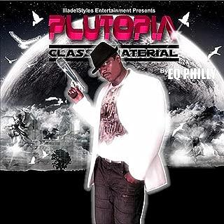 Plutopia - Classic Material [Explicit]
