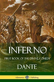 Inferno: First Book of the Divine Comedy