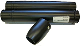 OEM Leaf Blower Tube Set Vacuum Parts for Stihl BR500 BR550 BR600 Middle Top Nozzle