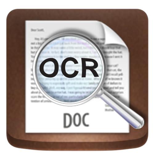 Textscanner (OCR Text Scanner)