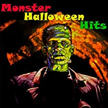 Best monster halloween hits Reviews