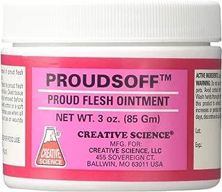 proud flesh ointment