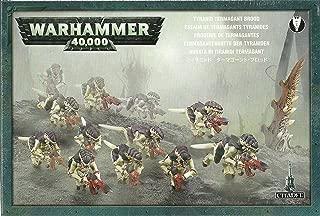 Games Workshop Warhammer 40k Tyranid: Termagant Brood (12)