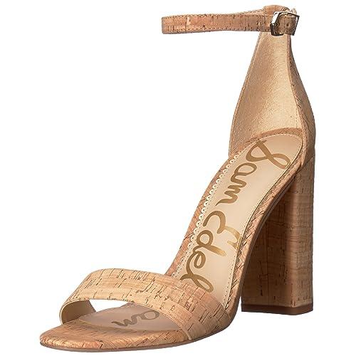 a33e0d351af Sam Edelman Women s Yaro Heeled Sandal