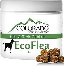Best flea prevention dog treats Reviews