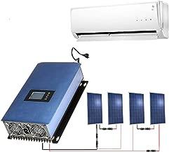 Kit Aire acondicionado Solar cero consumo electrico