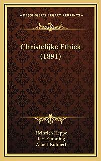Christelijke Ethiek (1891)