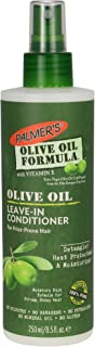Palmer's Olive Oil Formula Leave-in Hair Conditioner, 8.5 Ounces