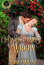A Wicked Earl's Widow (Once Upon A Widow Book 2)