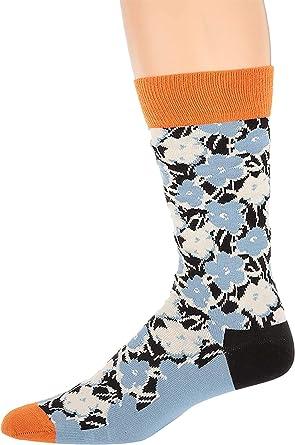 Happy Socks Women's Andy Warhol Flower Sock