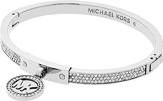 Womens Logo Gold-Tone Bracelet (Model: MKJX5037710)