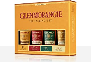 Glenmorangie The Tasting Set Whisky, 400 ml