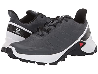 Salomon Supercross (India Ink/White/Black) Women