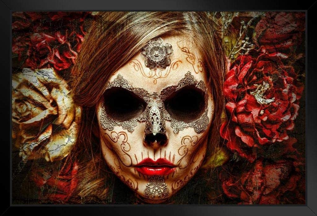Wholesale Frente a Ranking TOP3 la Muerte by Daveed Benito Black Skull Dead Wood F Dios