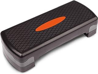 【Amazon限定ブランド】 ウルトラスポーツ エアロビクス、踏台昇降用ステップ台