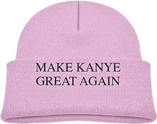 Make Kanye Great Again Knit Cap Baby Boy