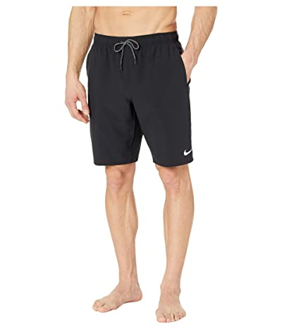 Nike 9 Contend Volley Shorts (Black) Men