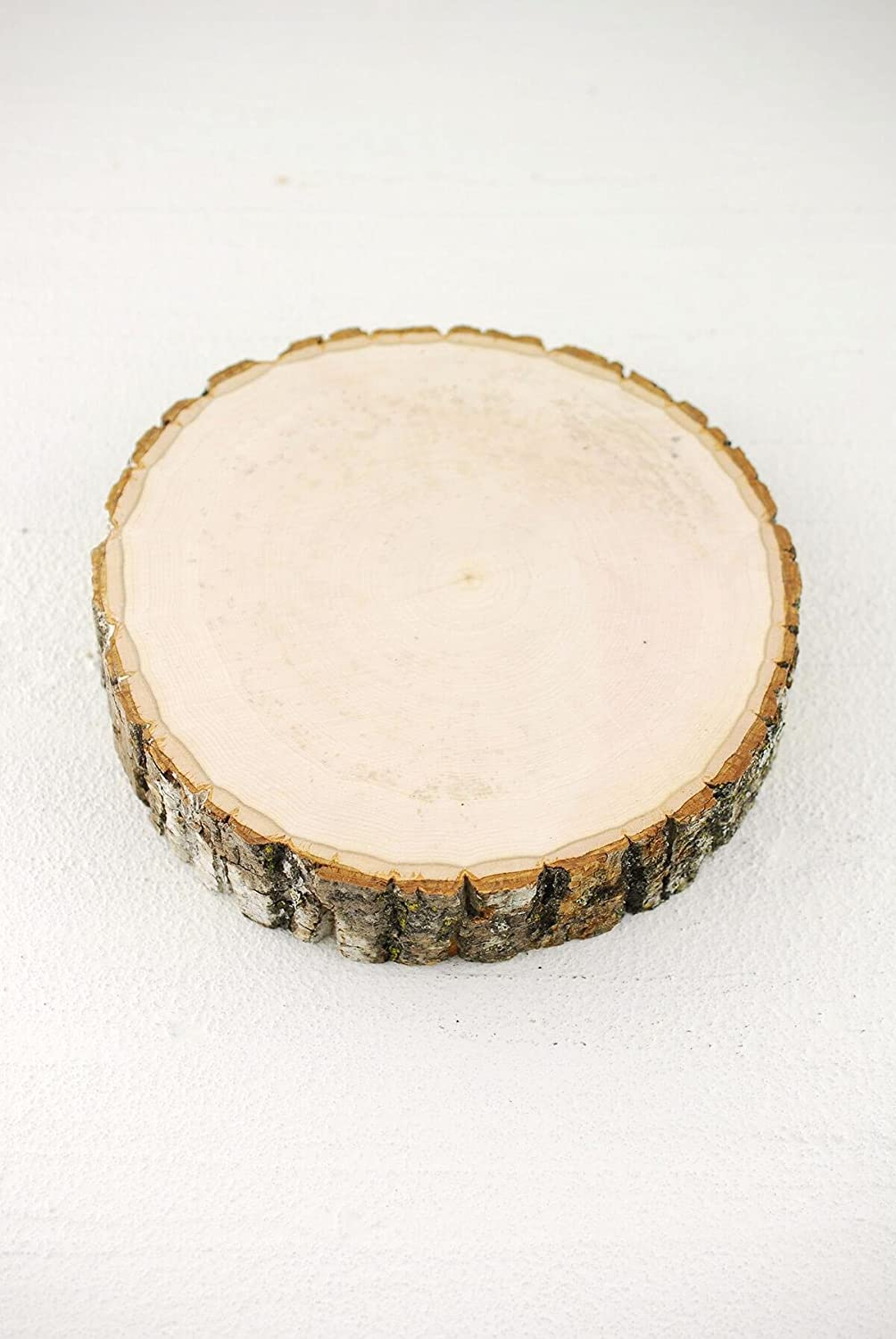 Max 69% Year-end annual account OFF Richland Wood Slice 8-12