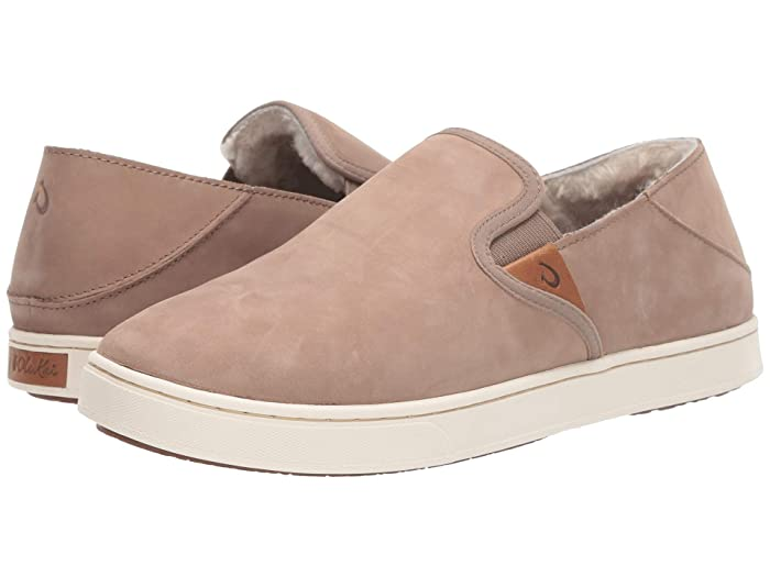 Pehuea Heu  Shoes (Taupe Grey/Taupe Grey) Women's Shoes