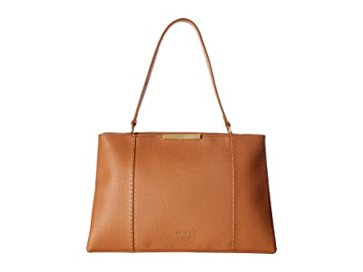 Ted Baker Camieli (Tan) Handbags