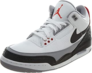 24c93345a1a7 Amazon.com  air jordan retro - Shoes   Men  Clothing