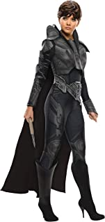 Costume Superman Man Of Steel Secret Wishes Faora
