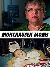 Munchausen Moms
