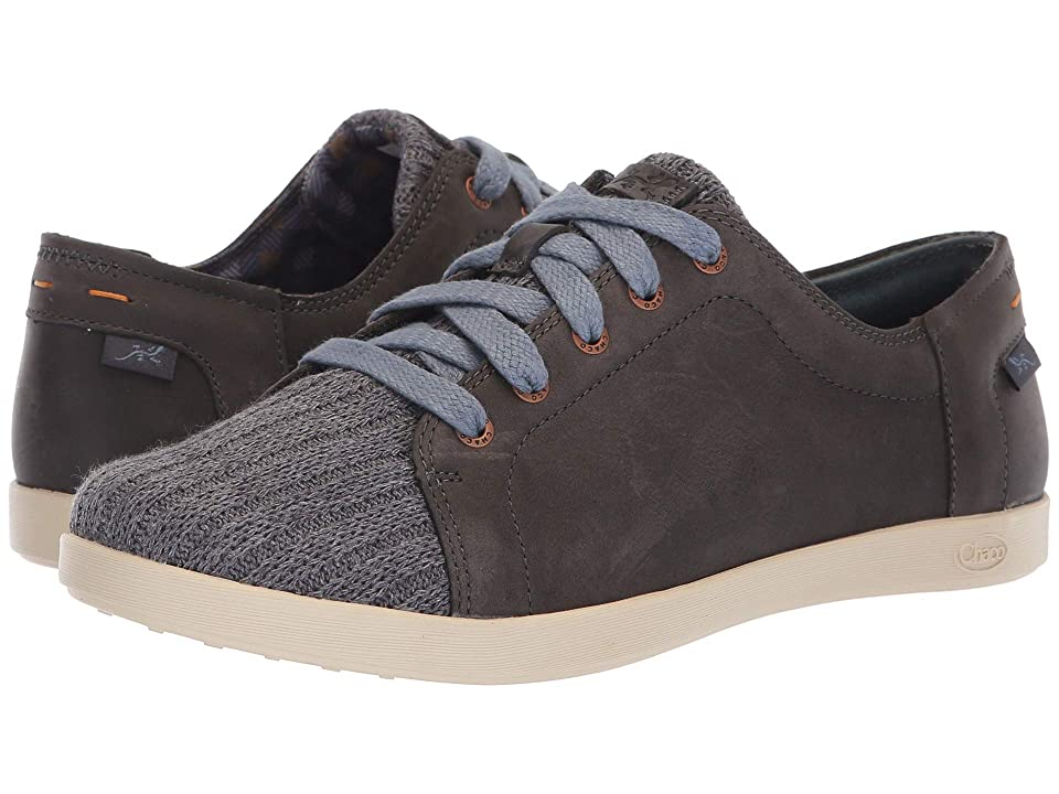 Chaco Ionia Lace Leather (Denim) Women