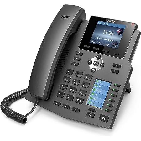 Fanvil Sip Phone X4g Computer Zubehör
