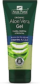 comprar comparacion Madal Bal Gel de Aloe Pura Antioxidante Vitamina A, C y E - 200 ml