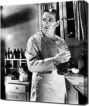 Bogart, Humphrey (Return of Doctor X, The)04 - Canvas Art Print