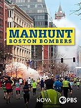 Manhunt - Boston Bombers