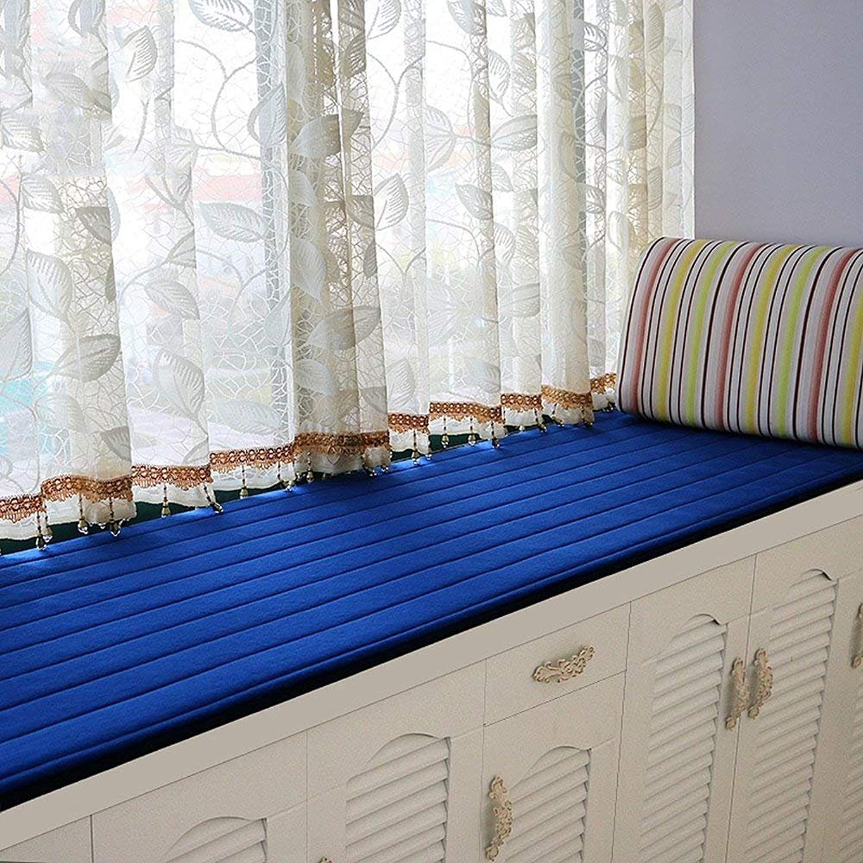 JU Einfacher Moderner Pendel-Matten-Fensterbrett-Matten-Sommer-Schwamm-Balkon-Kissen-Sich Hin- Hin- Hin- und herbewegender Eimer, Multi-Größe B07FZTXWFS | Räumungsverkauf  0c5066