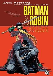 Batman and Robin, Vol. 2: Batman vs. Robin (Batman by Grant Morrison series Book 8)