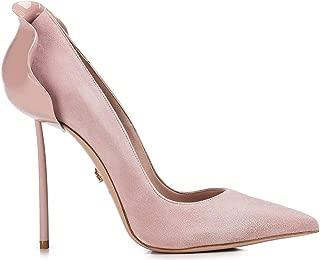 LE SILLA Luxury Fashion Womens 3101M090L3PPVEL507 Pink Pumps | Spring Summer 20