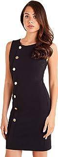 فستان ميغان DRES ضيق للنساء من ميلا لندن