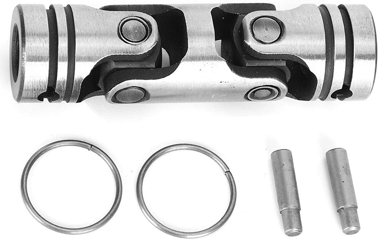 3‑Section Steering Universal Coupling 0.6