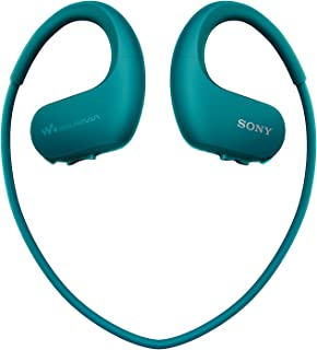 Sony NW-WS413/LM MX3 Reproductor Mp3 Deportivo 4 Gb, color Azul