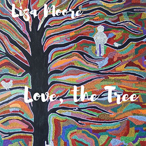 Love, the Tree cover art