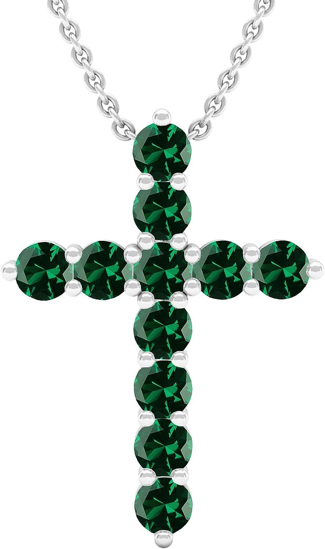 Dazzlingrock Collection 1.95 Carat ctw Created Industry No. 1 Gemst Sale price Lab Round