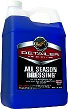MEGUIAR'S D16001 All Season Dressing - 1 Gallon