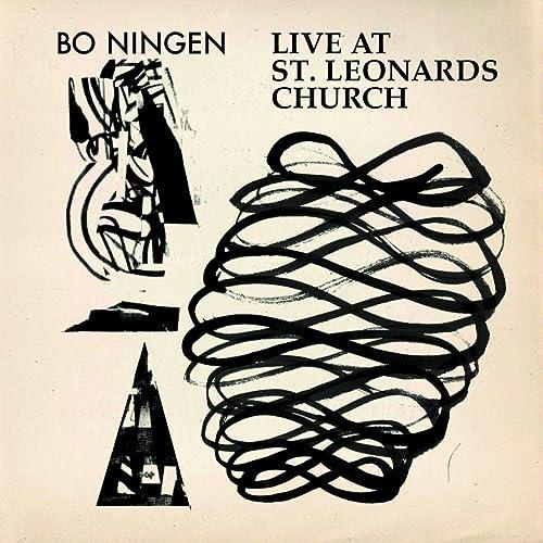 Live At St.Leonard's Church