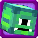 Monster skins for minecraft pe